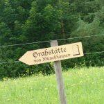 Tanzlindenradtour von Limmersdorf nach Oberstadt