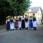 Einweihung Deutsches Tanzlindenmuseum