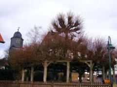 Hilgershausen-Felsberg
